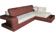 Фото 36 Угловой диван «Консул»: все о модельном ряде и тонкости выбора качественной обивки