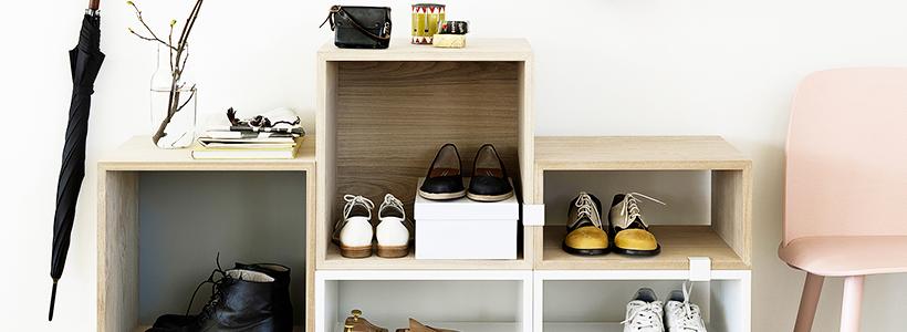 Комфортизируем входную зону: как правильно выбрать холдер для обуви в прихожую?