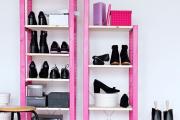 Фото 5 Комфортизируем входную зону: как правильно выбрать холдер для обуви в прихожую?
