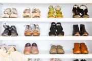 Фото 2 Комфортизируем входную зону: как правильно выбрать холдер для обуви в прихожую?