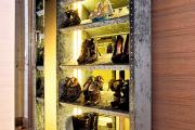 Фото 22 Комфортизируем входную зону: как правильно выбрать холдер для обуви в прихожую?
