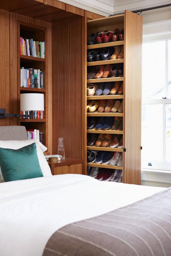 Галошница для обуви в прихожую: Как выбрать лучшую?