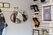 Фото 37 Комфортизируем входную зону: как правильно выбрать холдер для обуви в прихожую?