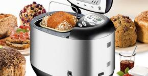 Как выбрать хлебопечку для дома: советы экспертов и на что стоит обратить внимание в первую очередь? фото