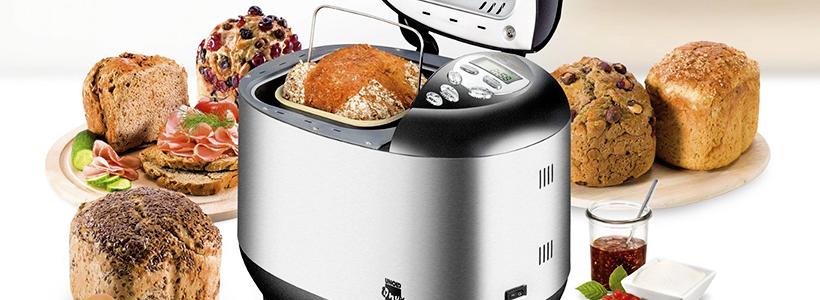 Как выбрать хлебопечку для дома: советы экспертов и на что стоит обратить внимание в первую очередь?