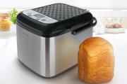 Фото 9 Как выбрать хлебопечку для дома: советы экспертов и на что стоит обратить внимание в первую очередь?