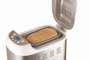 Фото 6 Как выбрать хлебопечку для дома: советы экспертов и на что стоит обратить внимание в первую очередь?