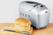 Фото 11 Как выбрать хлебопечку для дома: советы экспертов и на что стоит обратить внимание в первую очередь?