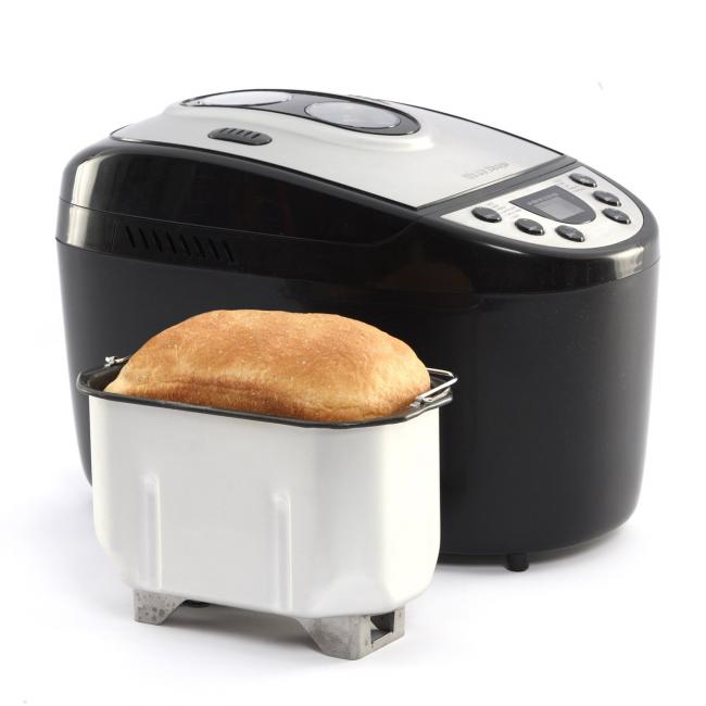 Итак если вы все еще не пекли свой собственный хлеб, то хлебопечка поможет вам в этом. Как же правильно выбрать ее читайте далее
