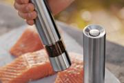 Фото 1 Ручная мельница для перца: незаменимый аксессуар для кулинара и как выбрать его правильно?