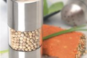 Фото 25 Ручная мельница для перца: незаменимый аксессуар для кулинара и как выбрать его правильно?