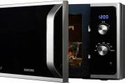 Фото 14 Лучшая микроволновая печь с грилем и конвекцией: ТОП-10 современных моделей