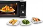 Фото 11 Лучшая микроволновая печь с грилем и конвекцией: ТОП-10 современных моделей
