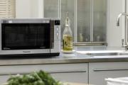 Фото 22 Лучшая микроволновая печь с грилем и конвекцией: ТОП-10 современных моделей