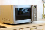 Фото 25 Лучшая микроволновая печь с грилем и конвекцией: ТОП-10 современных моделей