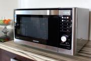 Фото 28 Лучшая микроволновая печь с грилем и конвекцией: ТОП-10 современных моделей