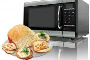 Фото 35 Лучшая микроволновая печь с грилем и конвекцией: ТОП-10 современных моделей