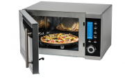 Фото 36 Лучшая микроволновая печь с грилем и конвекцией: ТОП-10 современных моделей
