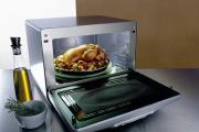 Фото 5 Лучшая микроволновая печь с грилем и конвекцией: ТОП-10 современных моделей