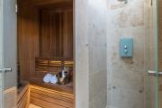 Фото 27 Мини-бани: обзор готовых современных проектов и все этапы постройки