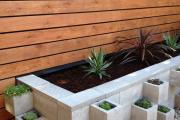 Фото 33 Ограждения для клумб и грядок: 70+ роскошных идей, которые преобразят ваш сад