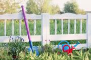 Фото 34 Ограждения для клумб и грядок: 70+ роскошных идей, которые преобразят ваш сад