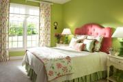 Фото 8 Оттенки зеленого в интерьере: 80+ гармоничных решений от оливкового и до изумрудного