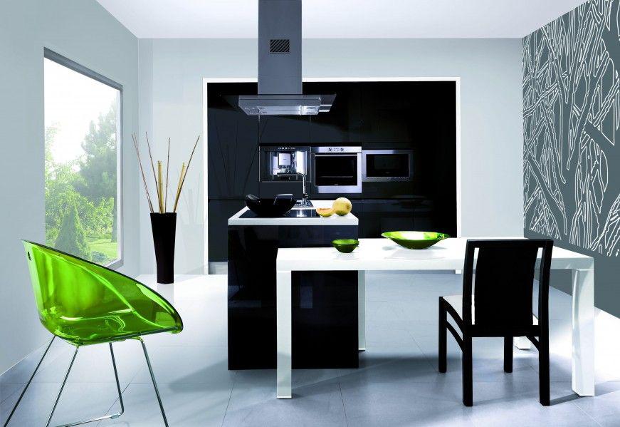 Оттенки зеленого в интерьере: Фотоидеи для интерьера