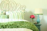 Фото 22 Оттенки зеленого в интерьере: 80+ гармоничных решений от оливкового и до изумрудного