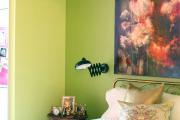 Фото 23 Оттенки зеленого в интерьере: 80+ гармоничных решений от оливкового и до изумрудного