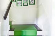 Фото 26 Оттенки зеленого в интерьере: 80+ гармоничных решений от оливкового и до изумрудного