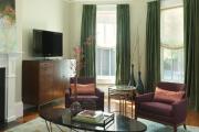 Фото 29 Оттенки зеленого в интерьере: 80+ гармоничных решений от оливкового и до изумрудного