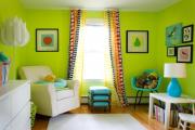 Фото 40 Оттенки зеленого в интерьере: 80+ гармоничных решений от оливкового и до изумрудного