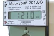 Фото 8 Как передать показания счетчика за электроэнергию? Учимся правильно снимать данные и возможные способы передачи