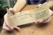 Фото 7 Пригласительные на свадьбу: тренды 2019 года и мастер-классы по созданию своими руками