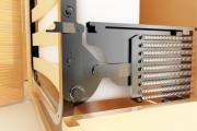 Фото 9 Когда каждый метр на счету — шкаф-кровать с диваном: как выбрать идеальную кровать-трансформер для квартиры?