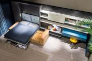 Фото 1 Когда каждый метр на счету: выбираем идеальную кровать-трансформер для квартиры