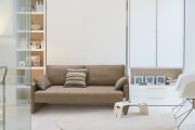Фото 11 Когда каждый метр на счету — шкаф-кровать с диваном: как выбрать идеальную кровать-трансформер для квартиры?