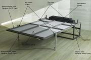 Фото 20 Когда каждый метр на счету — шкаф-кровать с диваном: как выбрать идеальную кровать-трансформер для квартиры?