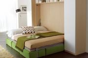 Фото 24 Когда каждый метр на счету — шкаф-кровать с диваном: как выбрать идеальную кровать-трансформер для квартиры?