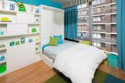 Фото 29 Когда каждый метр на счету — шкаф-кровать с диваном: как выбрать идеальную кровать-трансформер для квартиры?