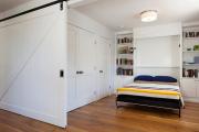 Фото 31 Когда каждый метр на счету — шкаф-кровать с диваном: как выбрать идеальную кровать-трансформер для квартиры?