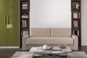 Фото 33 Когда каждый метр на счету — шкаф-кровать с диваном: как выбрать идеальную кровать-трансформер для квартиры?