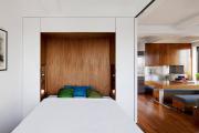 Фото 40 Когда каждый метр на счету — шкаф-кровать с диваном: как выбрать идеальную кровать-трансформер для квартиры?