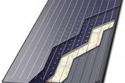 Фото 2 Солнечные коллекторы для нагрева воды: стратегии использования и все, что нужно знать перед установкой