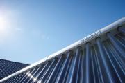 Фото 8 Солнечные коллекторы для нагрева воды: стратегии использования и все, что нужно знать перед установкой