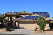 Фото 9 Солнечные коллекторы для нагрева воды: стратегии использования и все, что нужно знать перед установкой