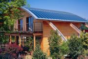 Фото 21 Солнечные коллекторы для нагрева воды: стратегии использования и все, что нужно знать перед установкой