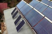 Фото 24 Солнечные коллекторы для нагрева воды: стратегии использования и все, что нужно знать перед установкой