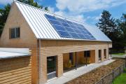 Фото 27 Солнечные коллекторы для нагрева воды: стратегии использования и все, что нужно знать перед установкой